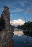 Siem Reap River View