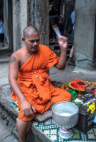A Monk's Blessing