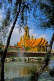 Wat at Bangpoo