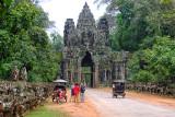 Angkor Thom's South Gate