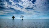 On Yon Le Sop Lake