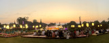 Loi Krathong Festival Grounds