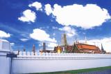 Bangkok's Royal Palace
