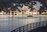 Singapore River / Clarke Qauy