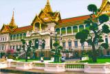 Phra Thinang Chakri Maha Prasat a Royal Residence