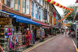 Old Style Shophouses