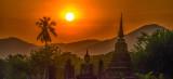 Ancient Sunset