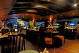 Apsara Dinner Cruise Interior
