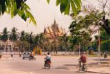 Central Phnom Phen