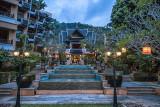 Amari Vogue Resort & Spa