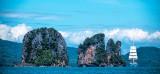 Island Cruising