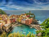 Cinque Terre & Tuscany, Italy 2016