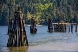Barnet Marine Park, B.C.