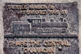 Historic Kettle Valley Railroad, Myra Canyon