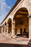 San Cristobal Fort