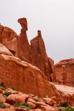 Queen Nefetiti Rock
