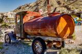 Ford Tanker