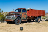 1948 - 49 Ford