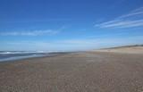 6 looking north at twin harbors beach