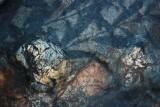 Rock, Water, Shadow
