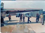 Les Frazier Col. USAF (ret)