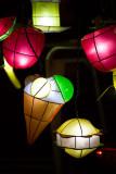 Fireflies Lantern Pedicabs