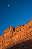 Cataract Canyon colors