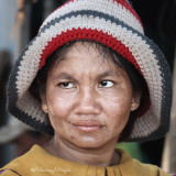 Village Faces | Siem Reap