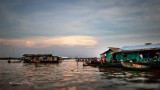 @ The Floating Village | Siem Reap