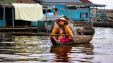 @ The Floating Village | Cambodia