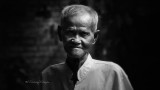 A Face from Cambodia (DY Proeung)