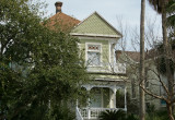 Galveston Island Architecture