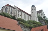 Castle Church Haigerloch