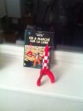 Tintin's Rocket