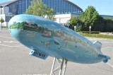 Airship Art