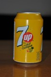 7 Up french style