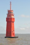 Robbenplate lighthouse