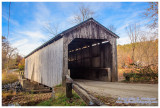 45-13-03 Windham County, Kidder Covered Bridge