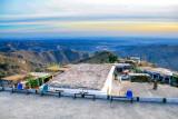 View from Shrine of Baba Shadi Shaheed