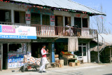 Shop near Khaigala