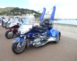 Goldwings Llandudno Sept 2017