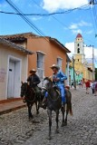 CUBA_2881 CUBA_2881 Trinidad cowboys