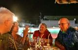 CUBA_3572 Dana, Naomi, Sam, Ben - Casa Prado