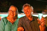 CUBA_3575 Judy and John - Casa Prado