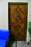 CUBA_3633 Door to our room in our casa particular