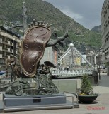 Dali-la-noblesse-du-temps-Andorra-La-Vella.JPG
