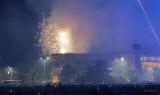New Year's Eve 2018 Fireworks - Bucharest