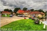 Hovingham Village