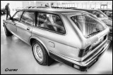 1992 Jaguar XJ40 Estate Car