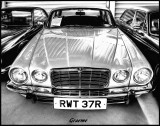 1976 Jaguar XJ6 Series 2 4.2 Litre Saloon
